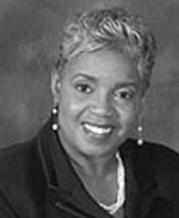 Dr. Deborah Hunter-Harvill 2007-2009