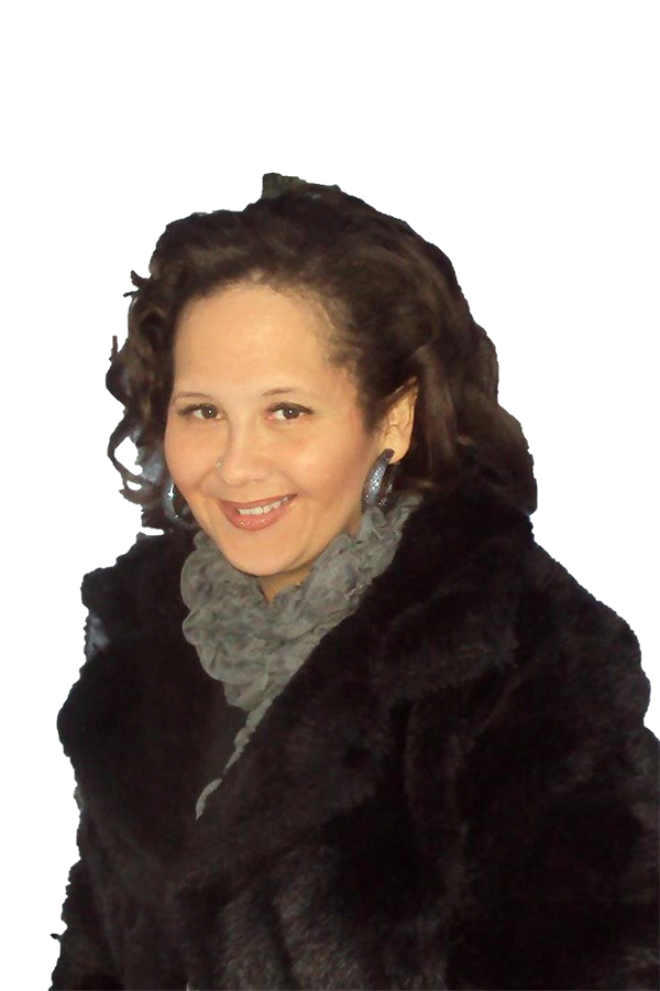 Jacqueline Herriott