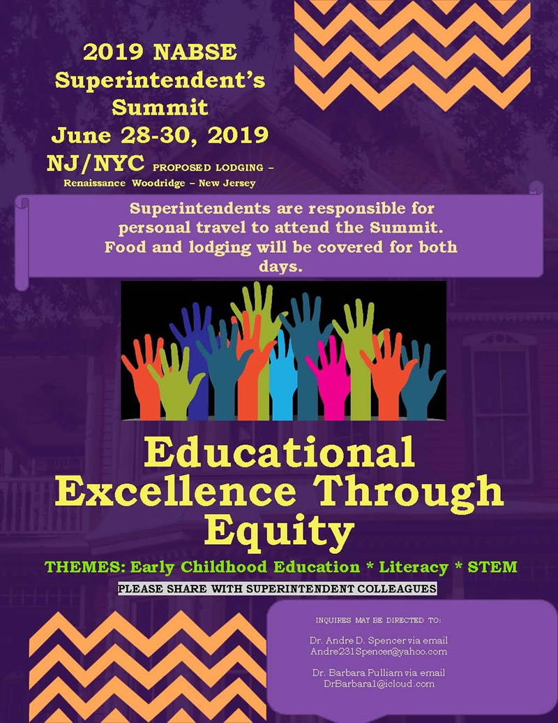 NABSE Superintendent's Summit