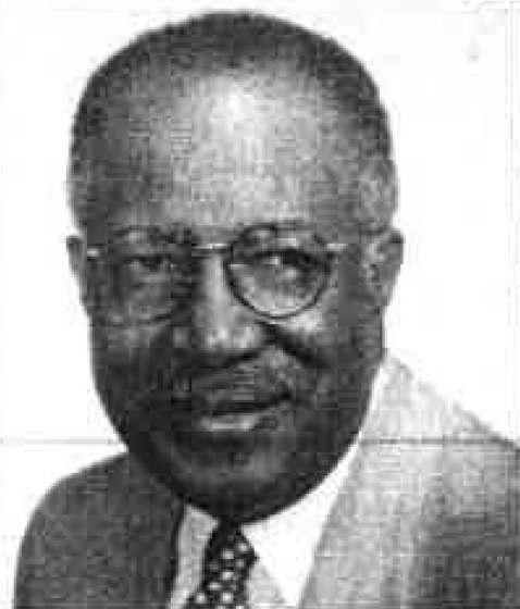 Charles D. Moody, Sr. Founder