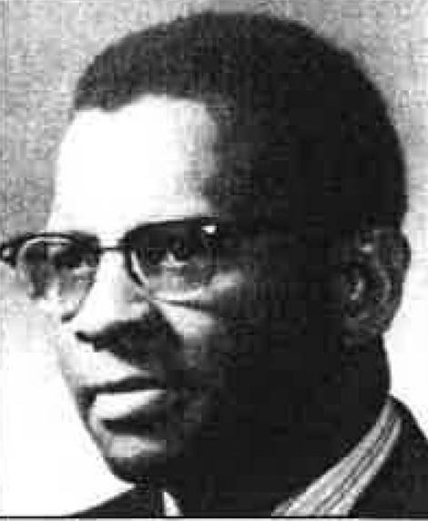John W. Porter