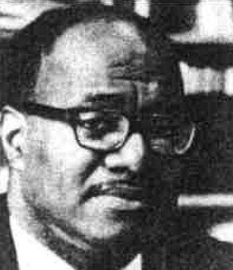 James Lewis, Jr.