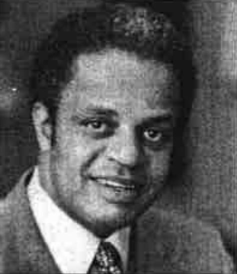 Hugh J. Scott