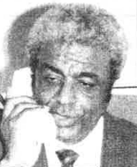 John E. Sydnor