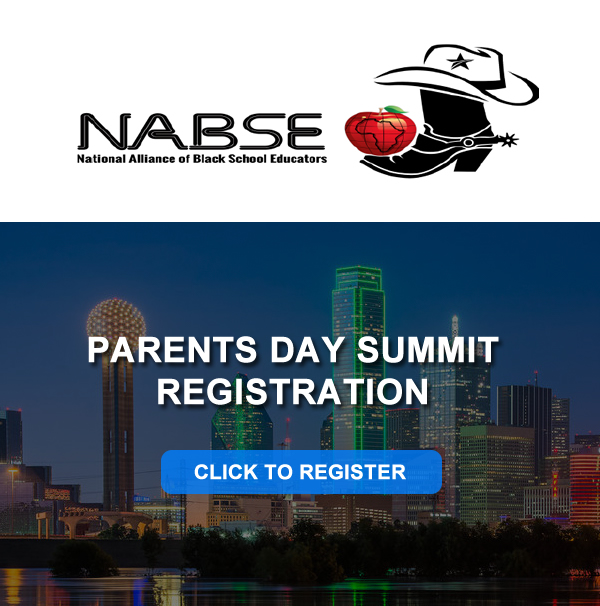 NABSE 2019 Parents Day Summit Registration