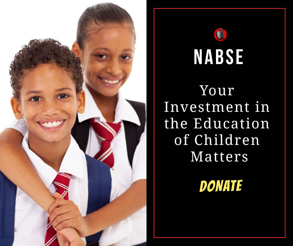 Make a Donation to NABSE