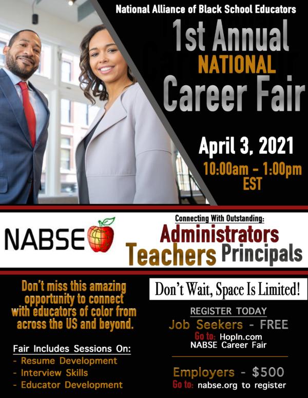 NABSE Career Fair