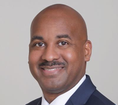 Dr. Ray Hart