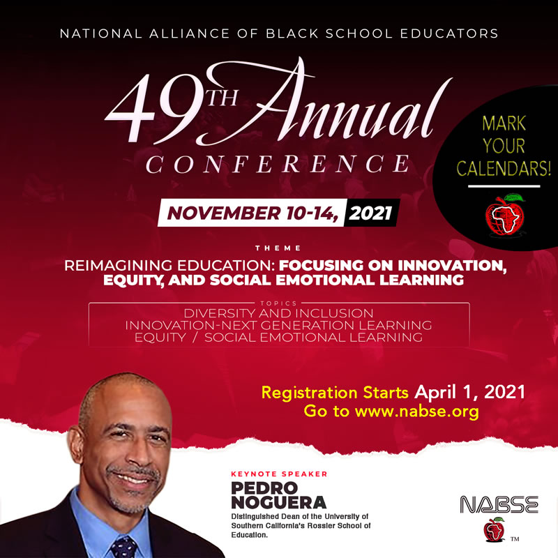NABSE 49th Annual Conference - Nov 10-14, 2021