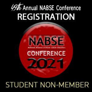 Student Non Member