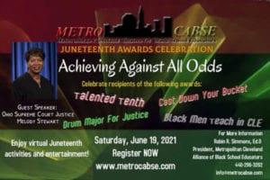 Metro CABSE Juneteenth